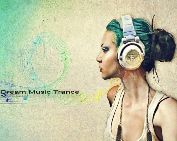Trance <3