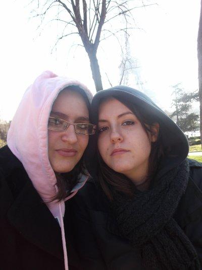 julie et moi