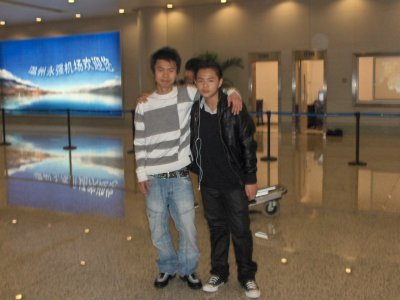 Bastien & Me ^^