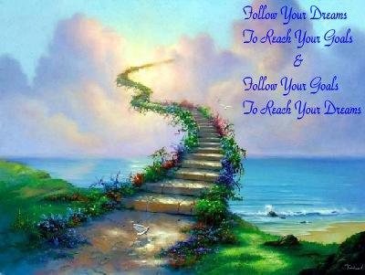 ♥★★★follow your dream ★★★♥