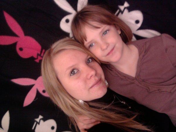 Ma soeur && Moii