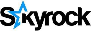 Skyrock jeux concours officiels