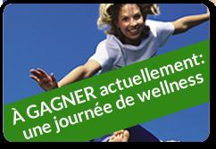 Concours Floradix gagner wellness