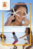 catalogue de vacances et brochures a recevoir dans sa boite aux lettres GRATUITEMENT