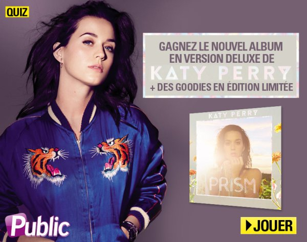 concours katy perry