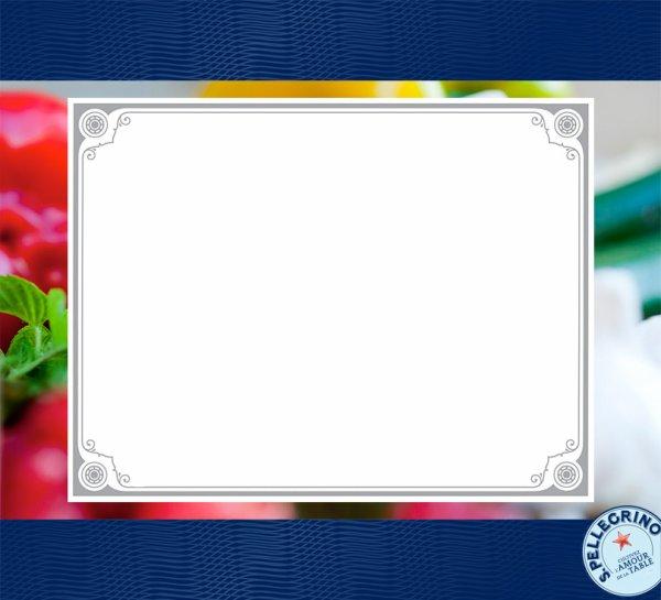 Concours san Pelligrino facebook voyage culinaire en italie