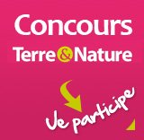 Concours |  journal Suisse Terre & Nature