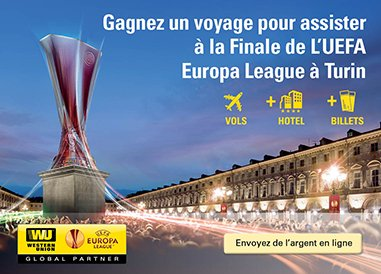 concours western union