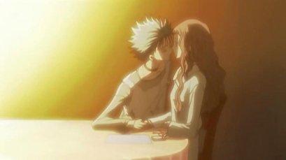 Shin et Reira un am0ure pour toujours