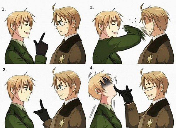 Arthur & Alfred