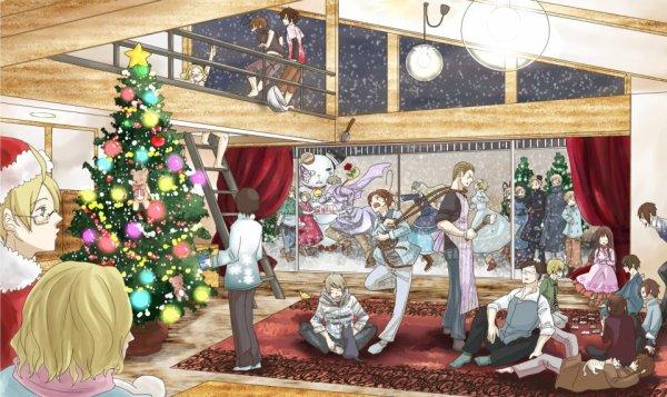 MERRYYYYYYYYY CHRISTMAS  !!!!