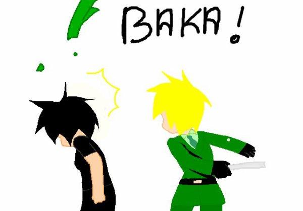 Dessins de Akira