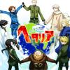 HETALIA-Axis-Powers