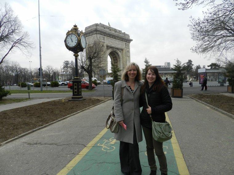 Trois jours à Bucarest et sa région