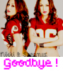 Goodbye The Bella Twins ♥