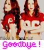 Goodbye The Bella Twins ♥