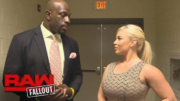 Dana Brooke dans Titus Worldwide ?