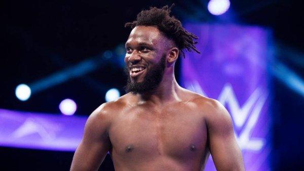 Une star de la WWE arrêtée