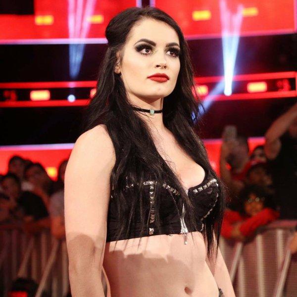 Paige s'exprime sur les problèmes de cette dernière année