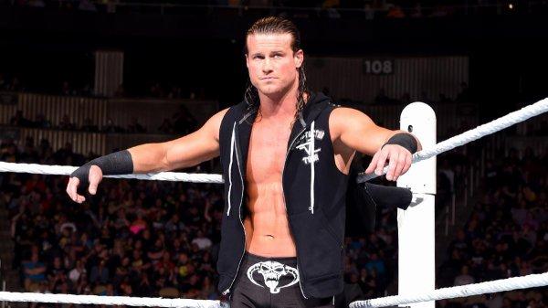 Dolph Ziggler resigne à la WWE