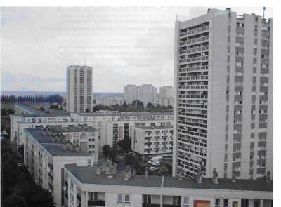 surville montereau 77 banlieue parisienne. Black Bedroom Furniture Sets. Home Design Ideas