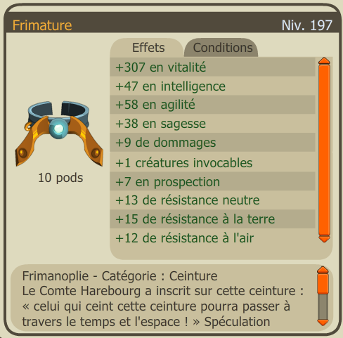 Frimature