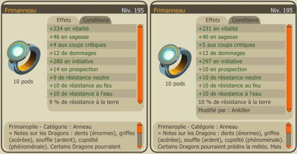 FM de Frimanneau