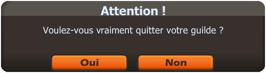 Changement de guilde