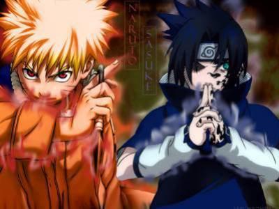 Naruto / Naruto shippuden