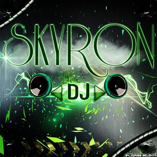 Dejay-Skyron RPZ St Paul !