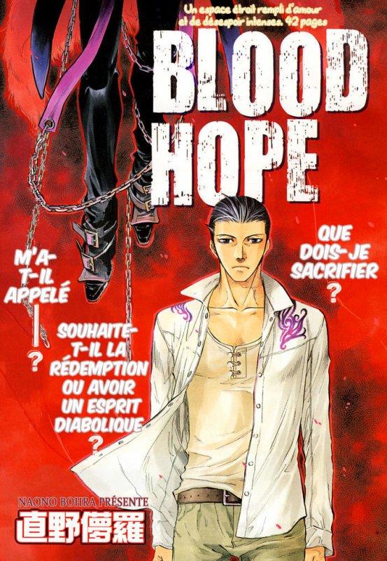 blood hope