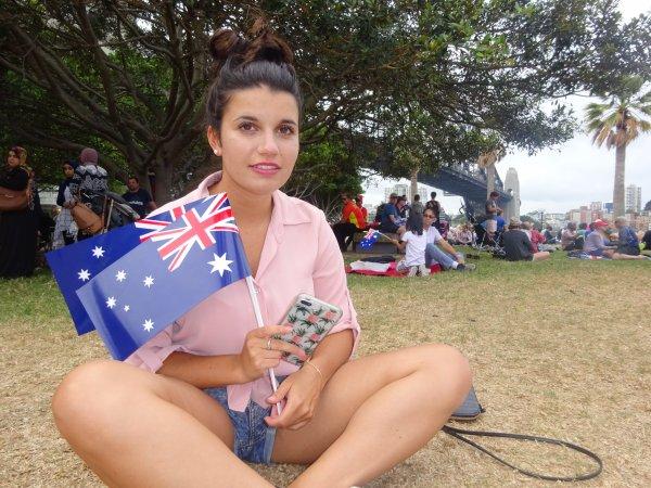 Australian Day!