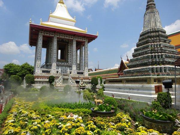 Les Retrouvailles en Thailande <3