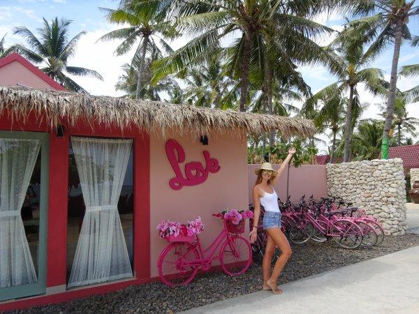 Gili Island suite