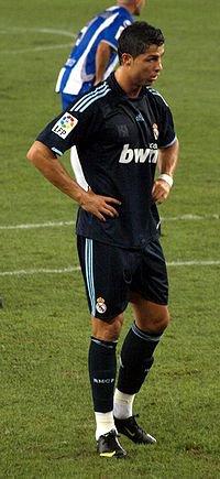 L'histoire De Cristiano Ronaldo