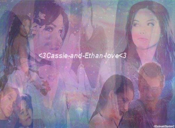 NEW STORY =>     <3Cassie-and-Ethan-love<3