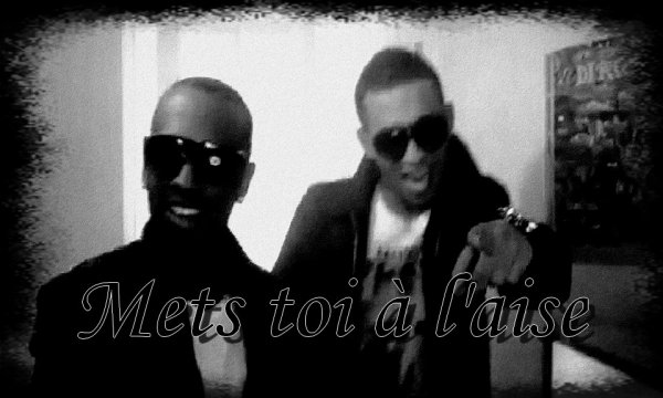 Mister you feat Colonel reyel Met toi alaise (2011)