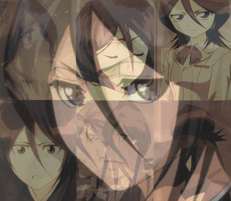 How many likes for Kuchiki Rukia ?? ^^