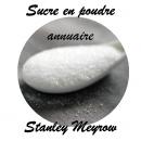 Photo de Sucre-en-poudre-annuaire