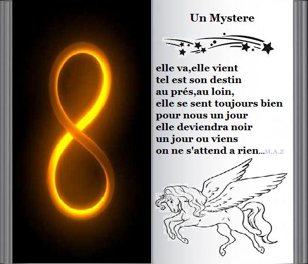 Un Mystere
