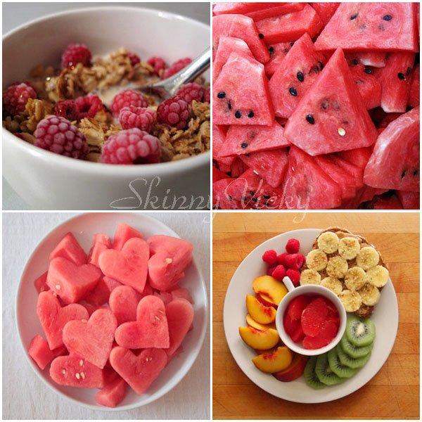 Pour le Programme National Nutrition Santé , 5 fruits correspondent à 5 portions (80 à 100 g) qu'il faudrait consommer quotidiennement.