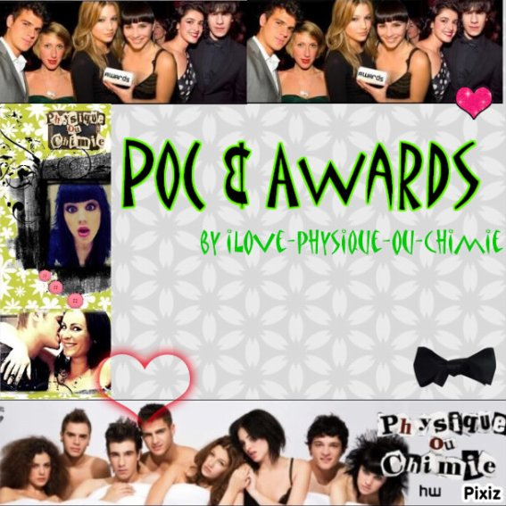 POC & Awards