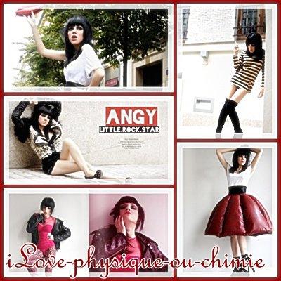 Angy Fernandez