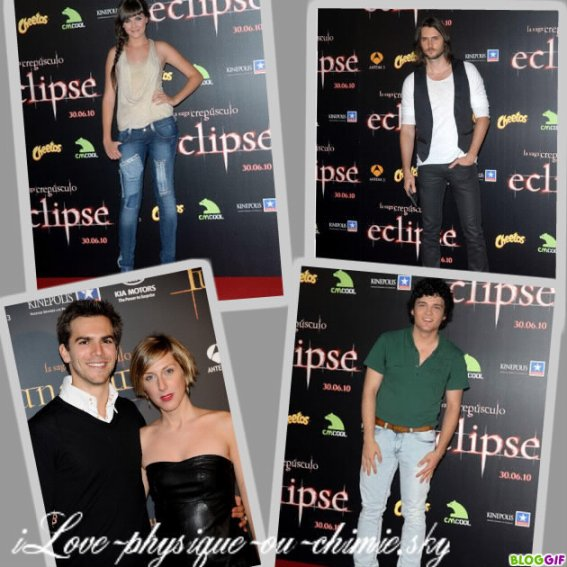 Viva Twilight ;)
