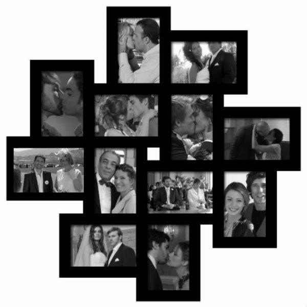 Quelques mariages qui ont eu lieu dans Plus Belle La Vie !