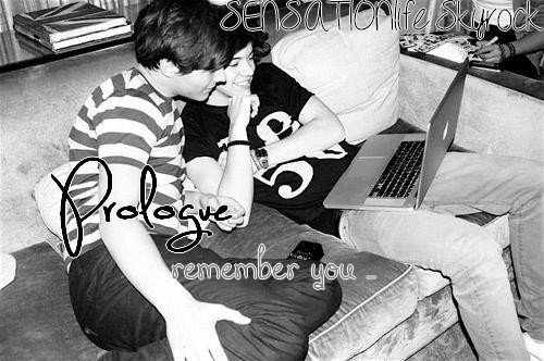 Remember you ...