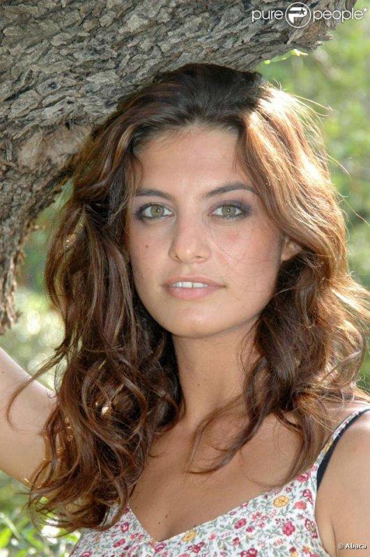 Laëtitia Milot (Mélanie) sera dans le prochain prime-time