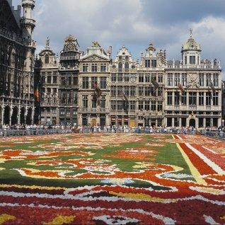 Le prime-time de fin d'année sera tourné en Belgique