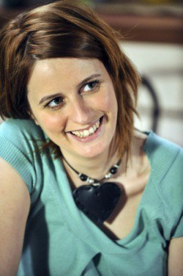 Anne Decis (Luna) pourrait bien quitter Plus belle la vie