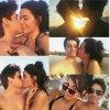 Amor resumido em imagens
